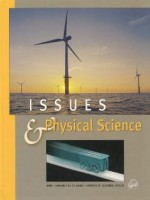 Issues and Physical Science 1st Edition