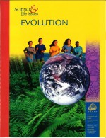 Evolution - Science and Life Issues Unit F