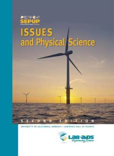 Issues and Physical Science, 2nd Edition