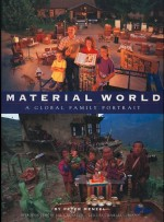 Material World Book