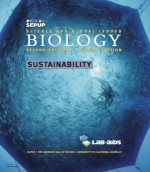 SGI Biology, Second Edition Sustainability Unit