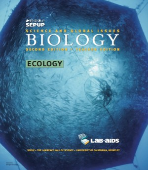 SGI Biology, Second Edition Ecology Unit
