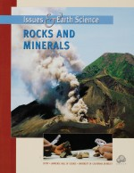 Rocks and Minerals 1st Edition