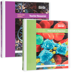 From Cells To Organisms | NGSS