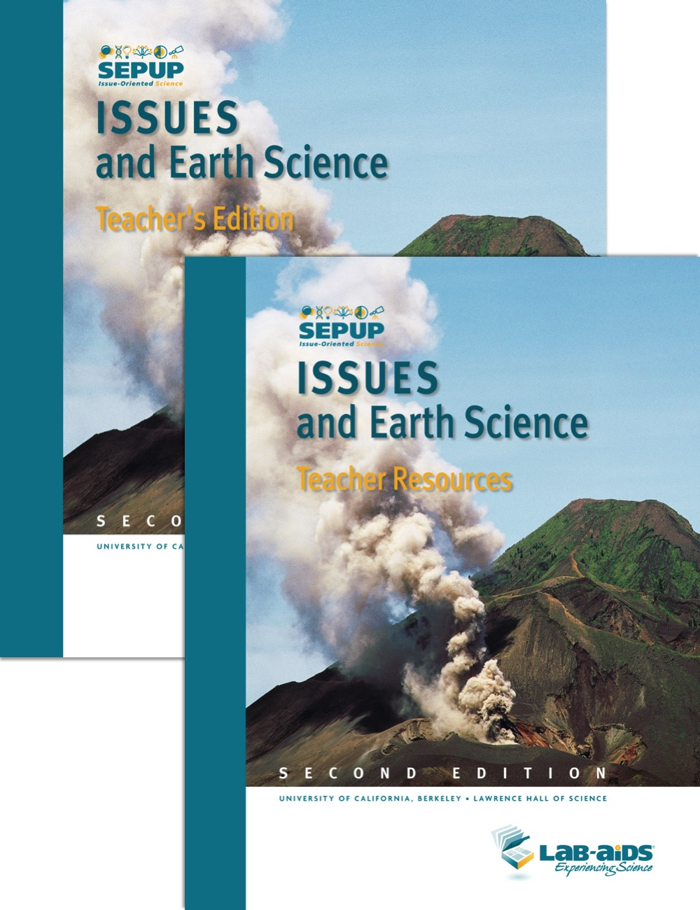 Issues and Earth Science Teacher's Edition and Teacher Resources (Full Course)