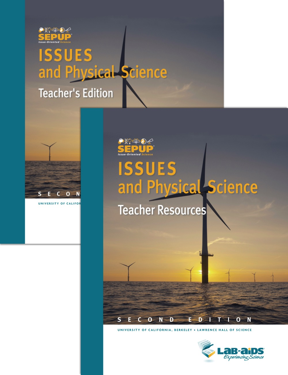 IAPS Full Course Teacher's Edition and Teacher Resources, printed copy