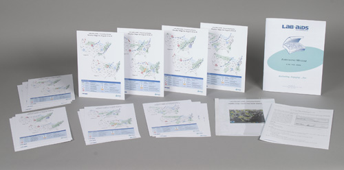 Weather Forecasting (Developed by SEPUP)
