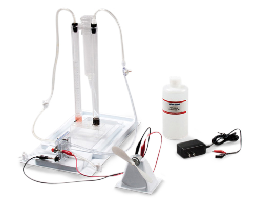 Investigating Alternative Energy: Hydrogen & Fuel Cells (Developed by SEPUP)