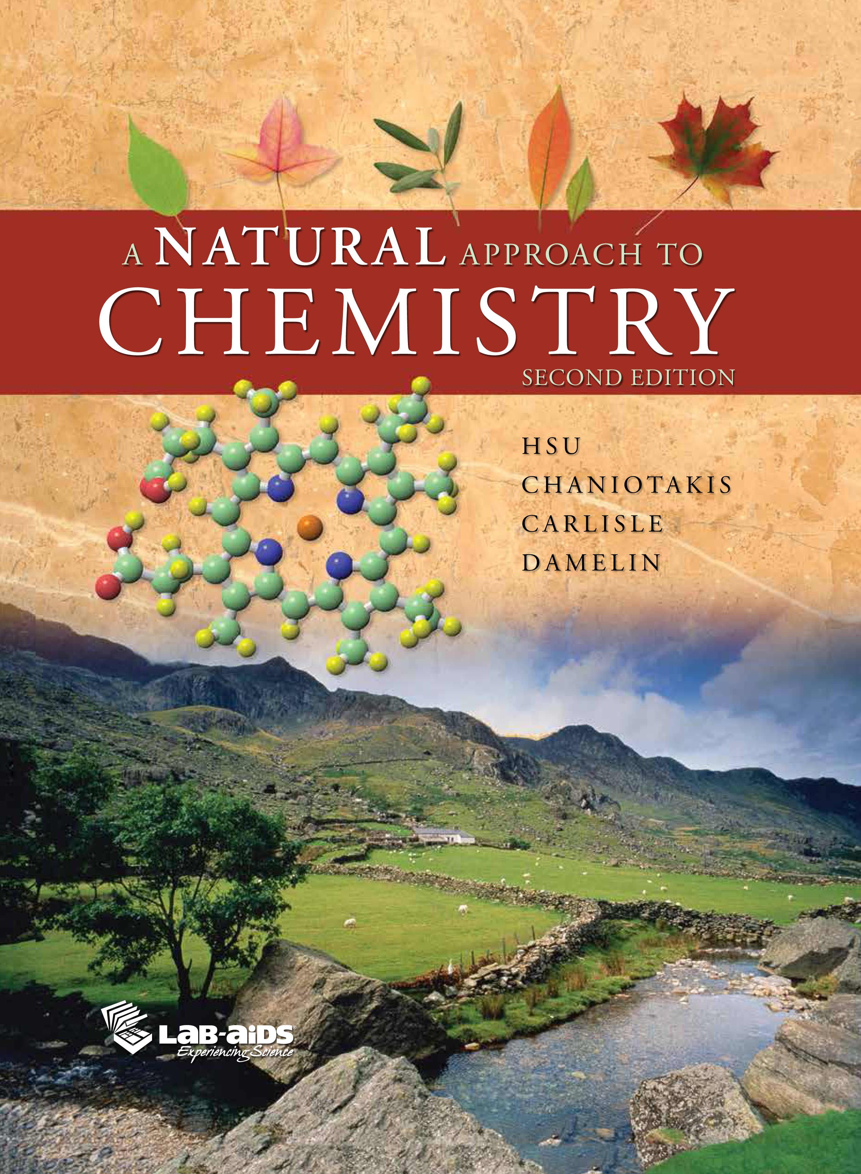 A Natural Approach To Chemistry Chapter  Review Answers
