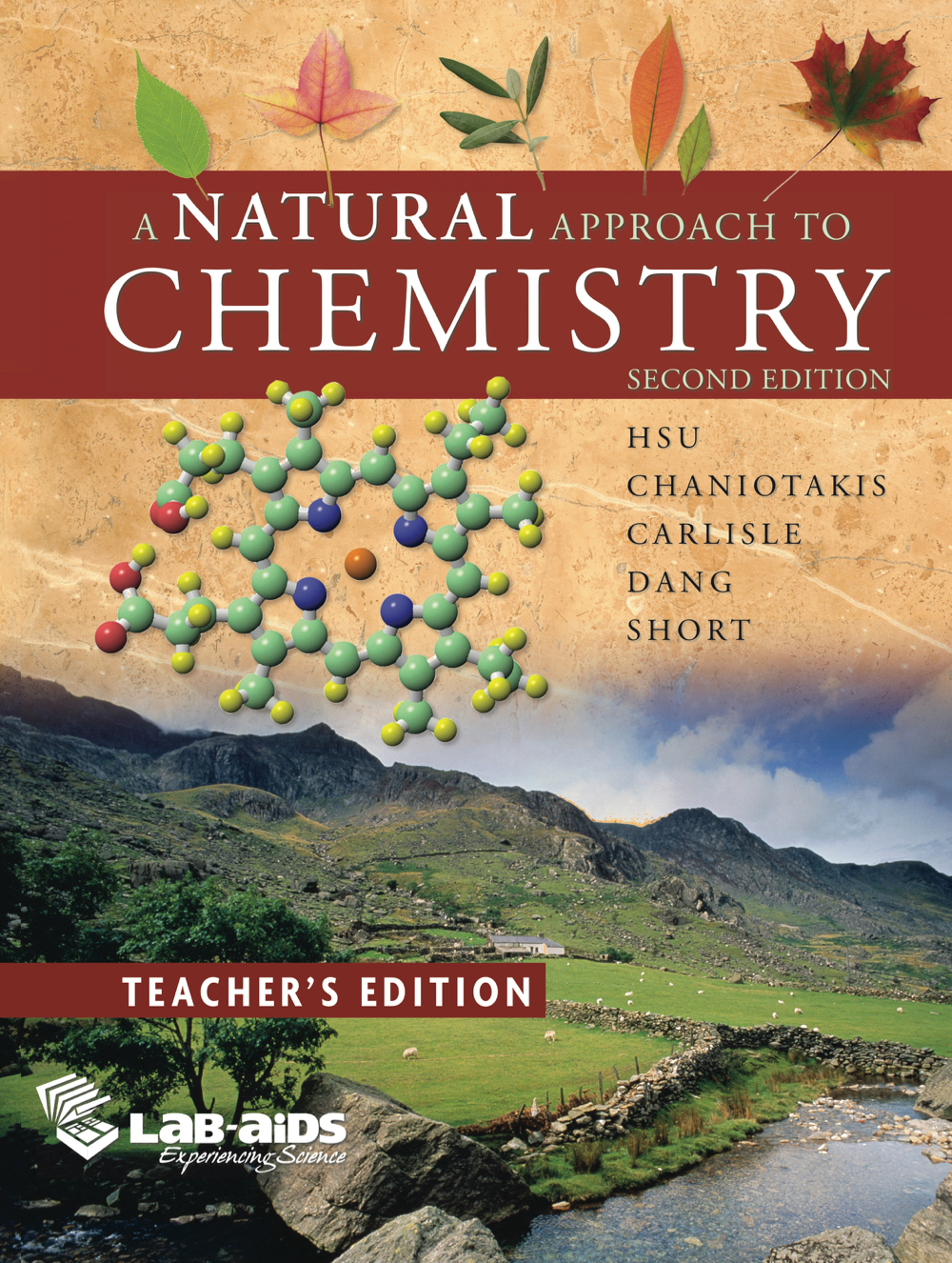 A Natural Approach To Chemistry, Second Edition Teacher's Edition