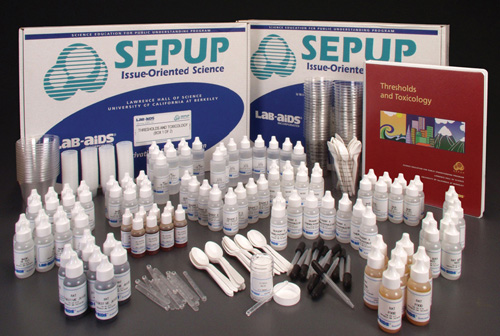 Thresholds and Toxicology (Developed by SEPUP)