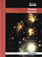 Chemical Reactions | NGSS