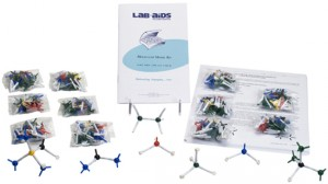 Molecular Models and Lewis Diagrams