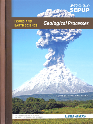Geological Processes | NGSS