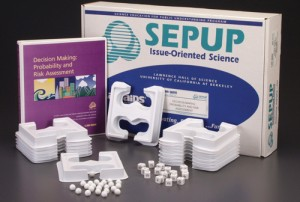 Decision Making: Probability and Risk Assessment (Developed by SEPUP)
