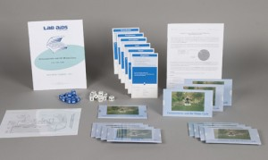 Contaminants and the Water Cycle (Developed by SEPUP)