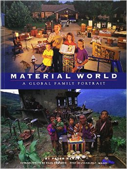 Material World (companion book for SEPUP's Science and Sustainability)