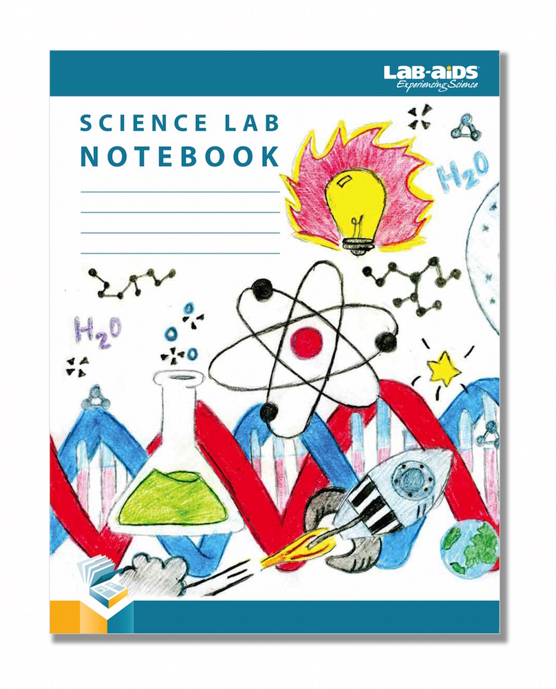 LAB-AIDS Science Lab Notebook