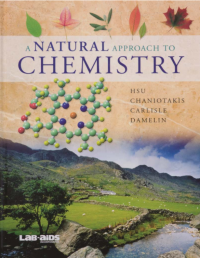 A Natural Approach to Chemistry eSample