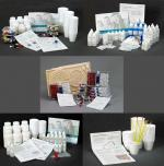TEXAS Chemistry Review Kit: Bundle Package